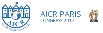 AICR Congress – Paris 2017